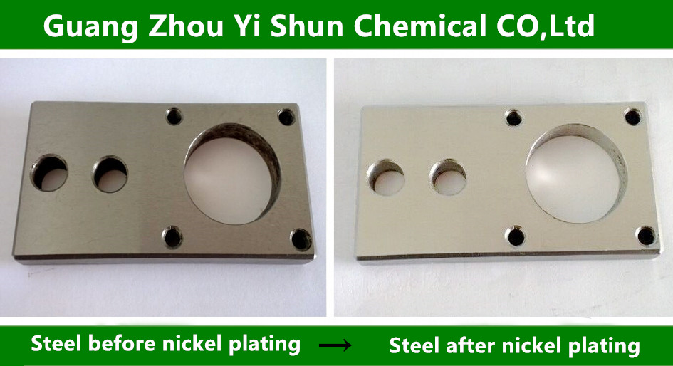 Chemical nickel plating liquid(copper/iron/lead substrate